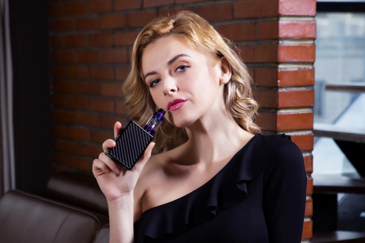 Cigarette électronique : que faut-il savoir à propos du e-liquide de cette cigarette ?