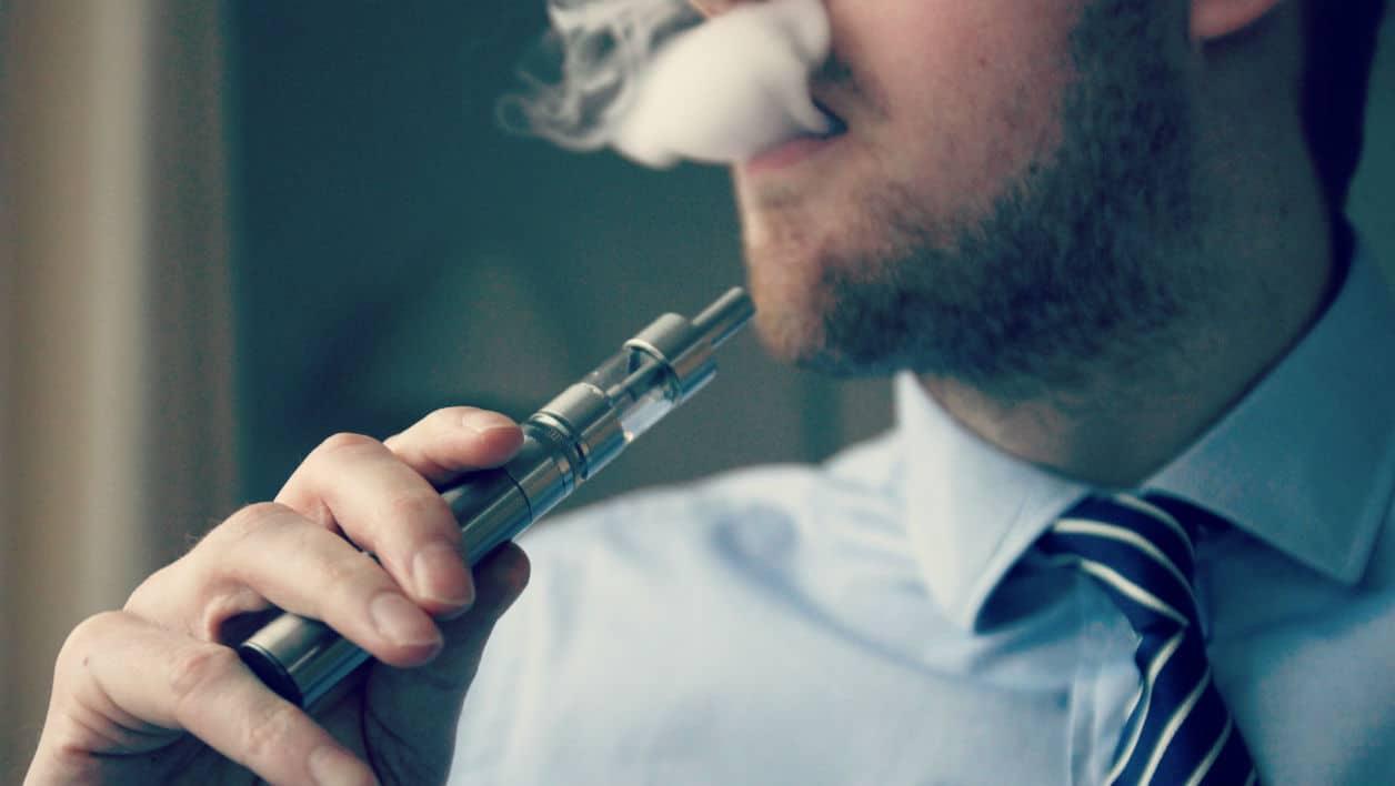 Cigarette électronique : quels sont les avantages d'une e-cigarette ?