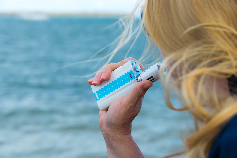 Cigarette électronique : pour qui est-elle conseillée ?